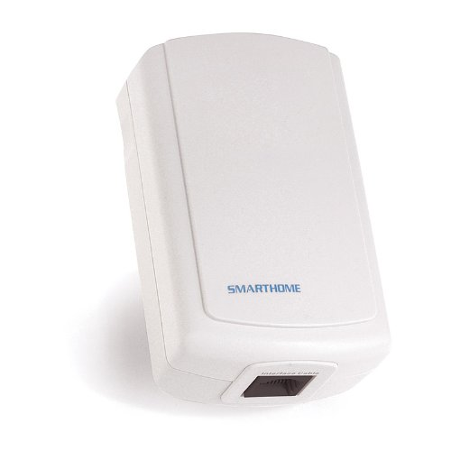 Insteon-2413S-PowerLinc-Modem-INSTEON-Dual-Band-Serial-Interface-White-0