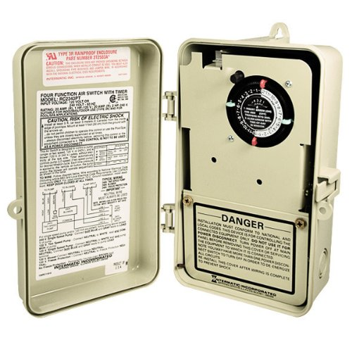 Intermatic-RC2343PT-Air-Switch-with-Timer-4-Function-0