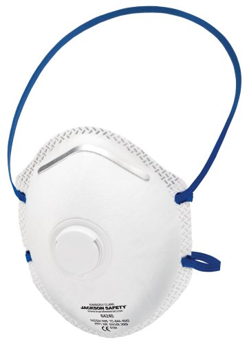 Jackson-Safety-R10-N95-Particulate-Respirator-with-Single-Valve-Blue-Case-of-80-0