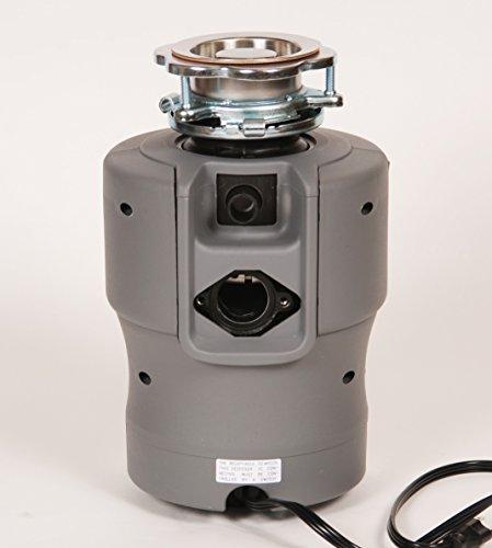 KitchenEater-KE34PC-34-HP-Garbage-Disposer-0-0