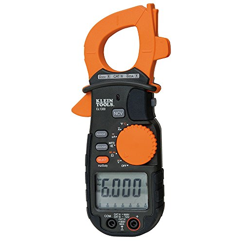 Klein-Tools-CL1300-600A-AC-Clamp-Meter-with-Temperature-0