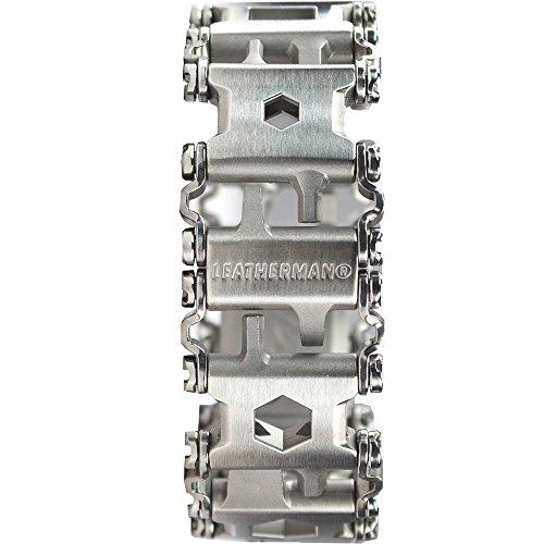 Leatherman-Tread-Bracelet-The-Travel-Friendly-Wearable-Multi-Tool-Stainless-Steel-FFP-0