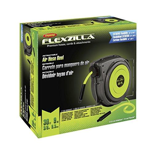 Legacy-Zilla-Reel-Enclosed-Plastic-Air-Reel-0-0