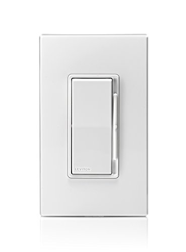 Leviton Dse06 Ivory  Light Almond
