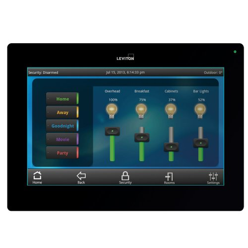 Leviton-OmniTouch-7-Color-Touchscreen-0-0