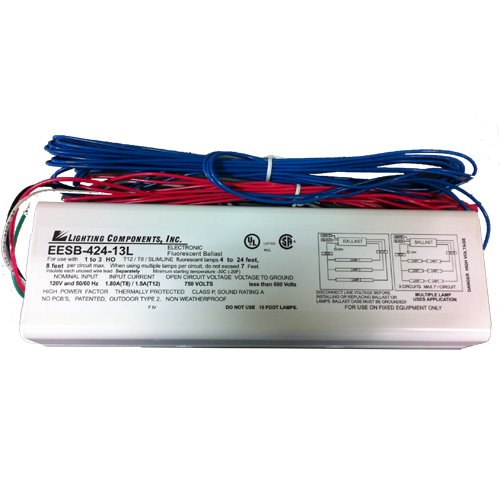 Lighting-Components-EESB-424-13L-120v-Ballast-1-3-Lamp-4ft-to-24ft-0