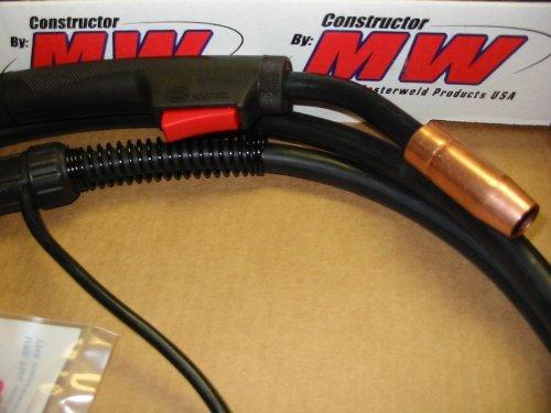 Lincoln-Magnum-100L-MIG-Gun-Replacement-10-150A-0-0