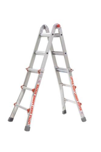 Little-Giant-10101LG-300-Pound-Duty-Rating-Ladder-System-0-0
