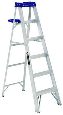 Louisville-Ladder-250-Pound-Duty-Rating-Aluminum-Stepladder-0