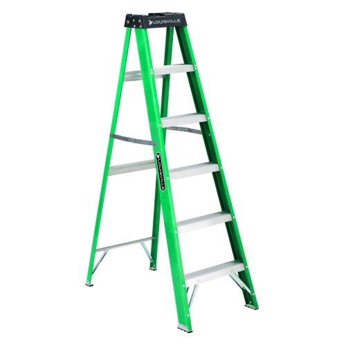 Louisville-Ladder-300-Pound-Duty-Rating-Fiberglass-Ladder-0