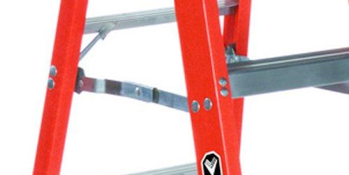 Louisville-Ladder-FS1308HD-375-Pound-Duty-Rating-Fiberglass-Step-Ladder-8-Feet-0-1