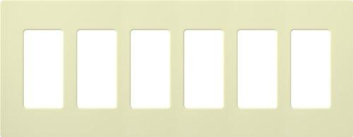 Lutron-Claro-6-Gang-Wallplate-0