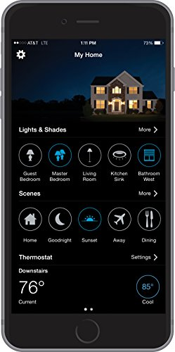 Lutron-L-BDG2-WH-Caseta-Wireless-Smart-Bridge-HomeKit-enabled-0-1