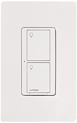 lutron pd off  u2013 white