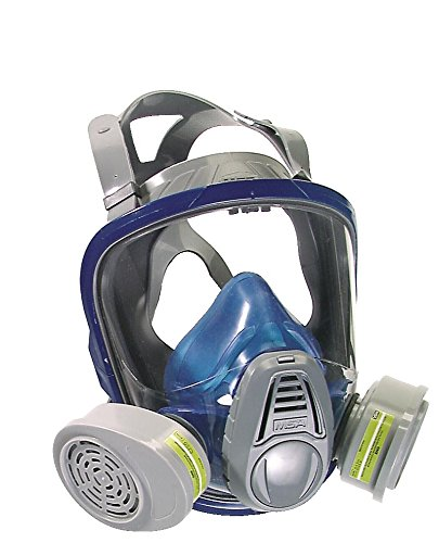 MSA-10028997-Advantage-3200-Full-Facepiece-Respirator-with-Rubber-Harness-Large-0