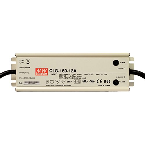 MW-Mean-Well-CLG-150-12A-LED-Driver-132W-12V-IP65-Power-Supply-Waterproof-0