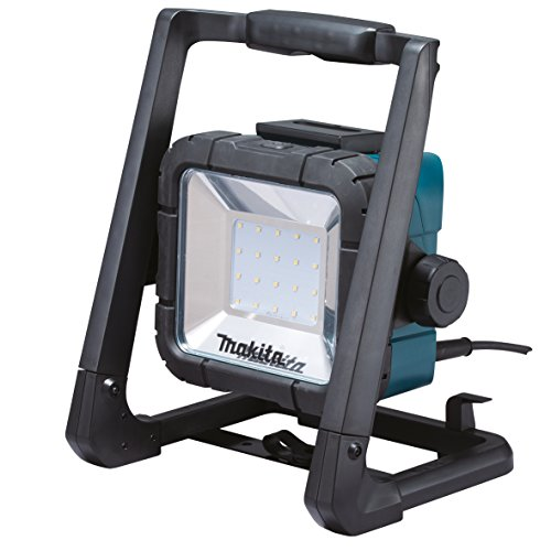 Makita-DML805-18V-LXT-Lithium-Ion-CordlessCorded-LED-Flood-Light-Tool-0-0