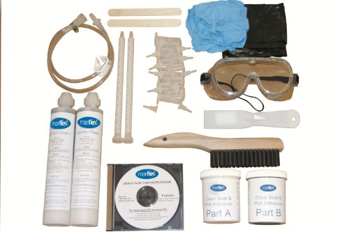 Rhino Crack Injection 10 Kit Online Tools Amp Supply Store