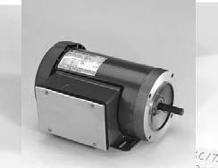 Marathon-D316-56HC-Frame-56B34F5328-TEFC-General-Purpose-Motor-1-Phase-C-Face-Ball-Bearing-3-hp-3600-rpm-1-Speed-208-230-VAC-0