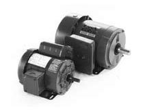 Baldor cm3557 general purpose ac motor 3 phase 56c frame for Totally enclosed fan cooled motor