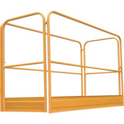 Metaltech-Guardrail-Set-for-Multipurpose-6-Ft-Baker-Style-Scaffold-Model-I-CISGR-0