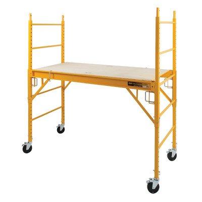 Metaltech-Multipurpose-6ft-Baker-Style-Scaffold-1000-Lb-Capacity-Steel-Model-I-CISC-0