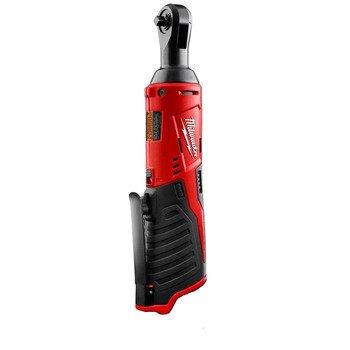 Milwaukee-2456-20-M12-14-Ratchet-tool-Only-0