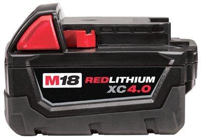 Milwaukee-48-11-1840-OEM-Seald-Package-1-M18-REDLITHIUM-XC-40-Ah-Extended-Capacity-Battery-Pack-0