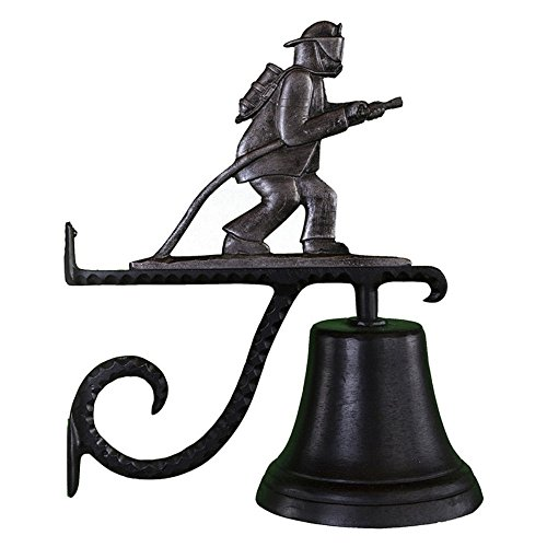 Montague-Metal-Products-Cast-Bell-with-Swedish-Iron-Fireman-0