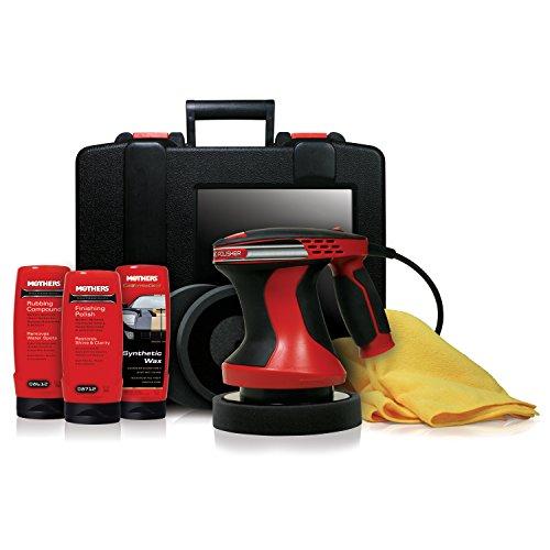 Mothers-40-90032-Wax-Attack-2-Polishing-Kit-0