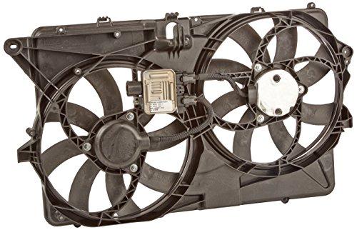 Motorcraft-RF241-Radiator-Fan-Motor-0-0