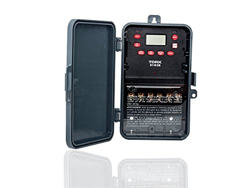 Multipurpose-Control-24-Hour-Time-Switch-120-277-VAC-Input-Supply-1-Channel-DPST-Output-Dry-Contact-0