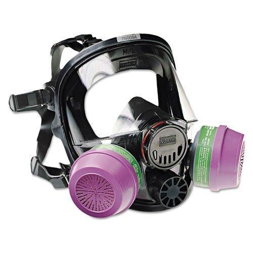 NSP760008A-7600-Series-Full-facepiece-Respirator-Mask-Mediumlarge-0