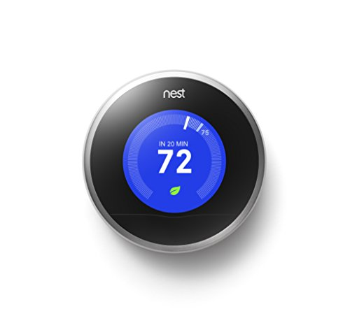 Nest-Learning-Thermostat-2nd-Generation-Works-with-Alexa-0