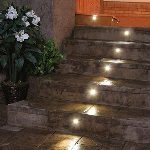 Outdoor-LED-Recessed-Stair-Light-Step-Light-Riser-Light-Kit-8-LED-Lights-0-0