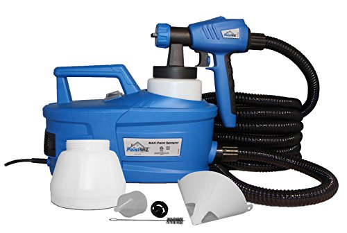 PaintWIZ-PW25000-MAX-Paint-Sprayer-0