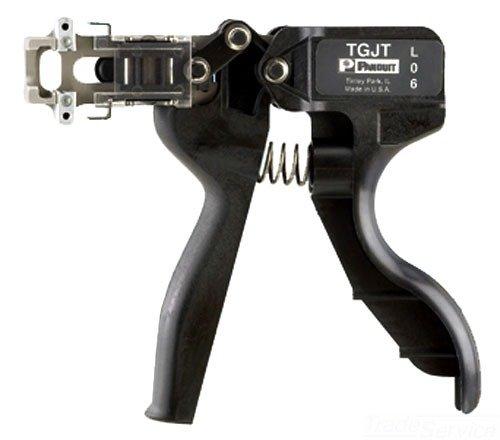 Panduit Tgjt Tg Copper Jack Module Termination Tool
