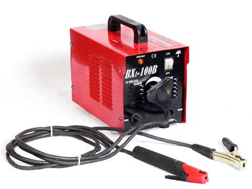 Pitbull-Ultra-Portable-100-Amp-Electric-Arc-Welder-110V-0