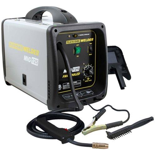 Pro-Series-MMIG125-125-Amp-Fluxcore-Welder-Kit-Black-0