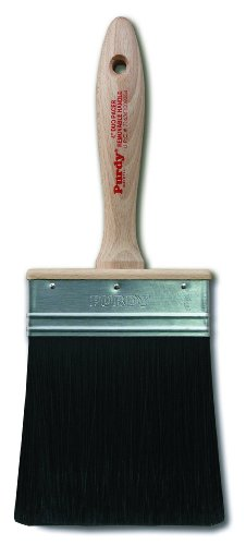 Purdy-144096040-Nylox-4-Inch-Flatting-Black-Duo-Pacer-Brush-0-1