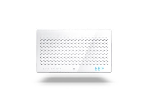 Quirky Ge Aros Smart Window Air Conditioner Online