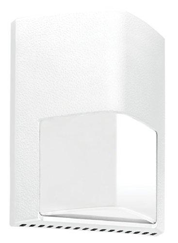 RAB-Lighting-ENTRA12NWPC-Entra-12W-Neutral-LED-120V-PC-Wallmount-Light-White-0
