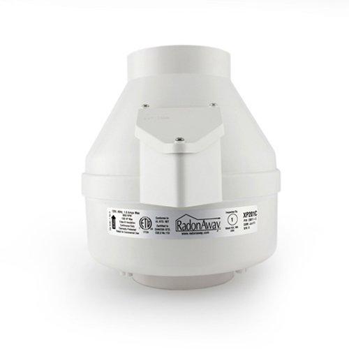RadonAway-23011-1-XP201-Radon-Mitigation-Fan-4-0