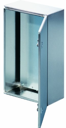 Rittal-1014600-304-Stainless-Steel-AE-Wallmount-Enclosure-29-5964-Width-x-29-5964-Height-x-11-1316-Depth-0