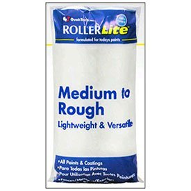 Rollerlite-4-X-12-Dralon-Woven-Mini-Roller-Cover-2Pack-24Case-0