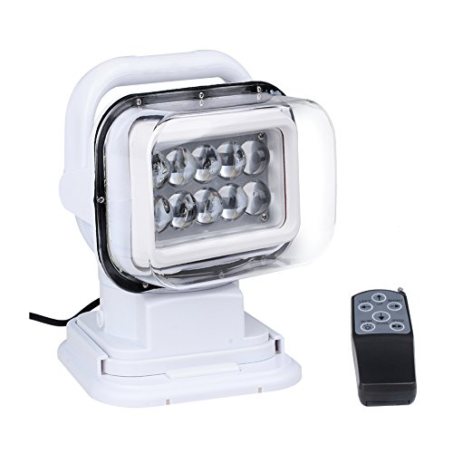 Rupse-360-Rotating-50W-Cree-Led-Search-Light-Remote-Control-Spot-Work-Light-For-Hummer-Jeep-And-Other-Off-road-Vehicles-or-Trucks-Boat-0