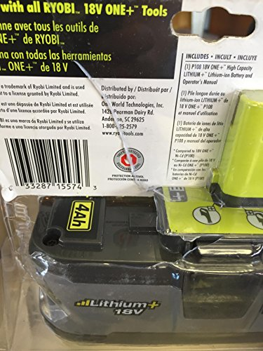 Ryobi-P108-18-Volt-One-Plus-Lithium-Plus-High-Capacity-Battery-0-0
