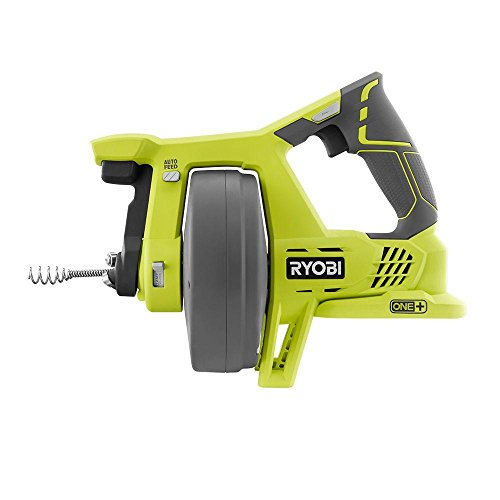 Ryobi-P4001-18-Volt-ONE-Cordless-25-foot-Drain-Auger-Tool-Only-Battery-and-Charger-NOT-Included-0-0