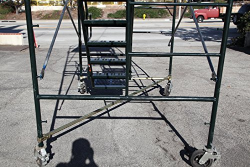 SCAFFOLD-ROLLING-TOWER-WITH-STAIRWAY-UNIT-5-X-7-X-208-DECK-HIGH-CBM1290-0-1