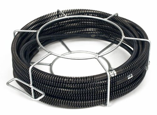 SDT-C8-58x-66-Pipe-Drain-Cleaner-Cable-fits-RIDGID-K-50-Drain-Cleaning-Machine-62270-16mm-x-20m-0